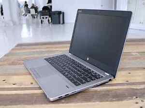 """HP Ultrabook, i7 3687u, SSD 250GB + HDD 500GB, 8GB RAM, 14"""" HD"""