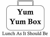 Head Chef for Yum Yum Box (Edinburgh based start up)