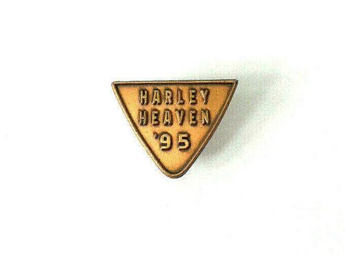 HARLEY-DAVIDSON HARLEY HEAVEN