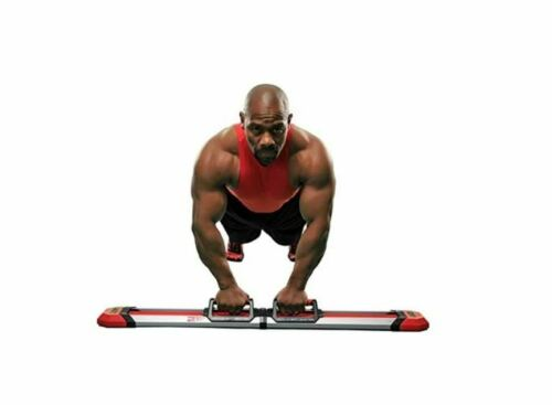 Iron Chest Master Professional Home Exercise Fitness Equipment, Push Up Machine