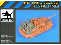 Wespe 72055 1//72 Resin WWII US GUN 155MM M1-A2 HOWITZER