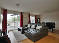 4 1/2 CHAMBLY A LOUER LOGEMENT STYLE CONDO *WOW*