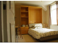 Studio Flat in Edgware Road W1H 5PQ ===Rent £325PW===