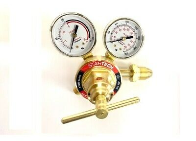 Acetylene Gas Regulator Compatible With Victor Sr250-510 Medium Duty Ac-200