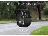 Fitbit Surge (Black)