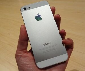 Iphone 5 telus