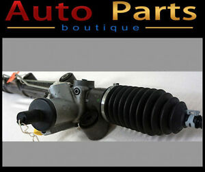 JAGUAR S TYPE POWER STEERING RACK AND PINION GEAR 2001-2003