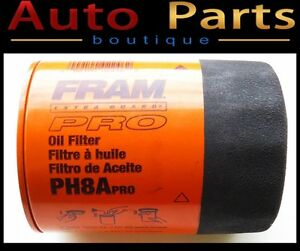 Ford Lincoln Mercury 1977-2015 NEW FRAM PRO Oil filter PH8A