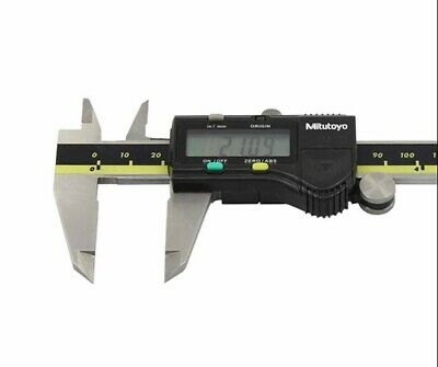 Mitutoyo 500-196-2030 150mm6 Absolute Digital Digimatic Vernier Caliper