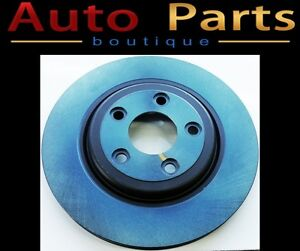 Jaguar Ford Lincoln 2000-2006 OEM Brake Disc Rear  JLM20802