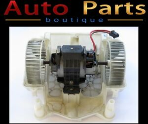 MERCEDES S600 S65 CL65 CL600 2007-2014 BLOWER MOTOR 2218202714