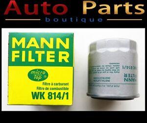 Mercedes Benz 240 & 300 1977-1985 MANN Diesel Filter 0010920401