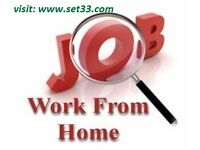 Work From Home, Thousands weekly. Part time or Full Time.