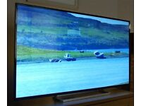 "55L7453DB - 55"" PREMIUM SMART 3D LED TV"