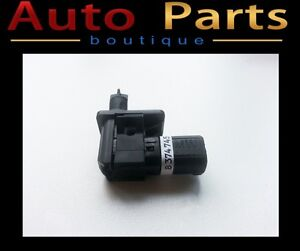 Range Rover BMW Alarm Anti Theft Hood Switch Sensor YUE000162