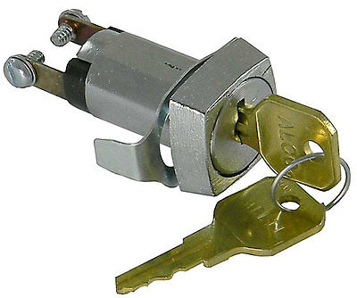 Spst-n.o. Fancy Key Switch Keyed 20  19276