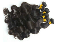 8+10+12=£65 TOP QUALITY BRAZILIAN AND PERUVIAN HAIR..ALSO MAKE HAIR IN SALOON ...TOP STYLIST