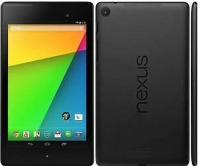 Asus Google Nexus 7 (2nd Gen) 16GB Wi-Fi 7 Inch Android Tablet