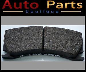 Jaguar XKR 2008-2015 OEM Genuine Rear Brake pad set C2P15994