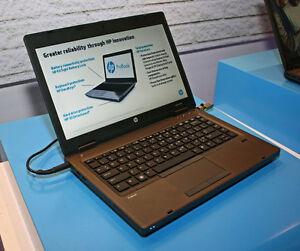 "Hp Probook 14"" Elitebook 12"" 8g 256g SSD I5 6m warranty 7F9"