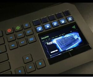 Deathstalker Ultimate Keyboard - Razer Keyboard
