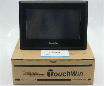 1pcs New Xinje Th765-n 7 Inch Touch Screen Hmi Touch Panel Plc Gz