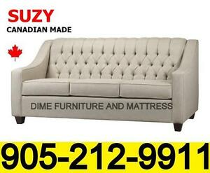 BLACK FRIDAY SALE SUSAN Canadian made sofa FREE SHIPPING