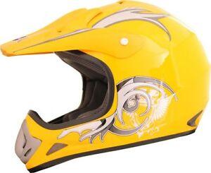 Junior Motocross ATV Helmets Windsor Region Ontario image 3