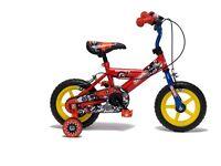 Sonic kap-pow boys 12 inch bike new