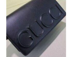 Ladies designed clutch bag