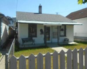 Small House for Rent, Penticton