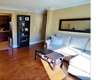 Top floor corner condo in Oliver Square