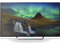 SONY 55 INCH 4K ULTRA HD 3D SMART LED TV (KD55X8509)