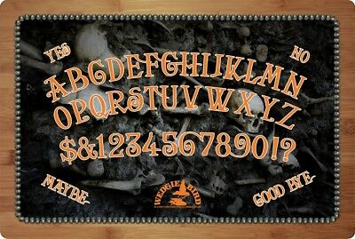 PILE OF BONES for HALLOWEEN theme ouija spirit board by Wedgie Bird ](Halloween Bones Game)