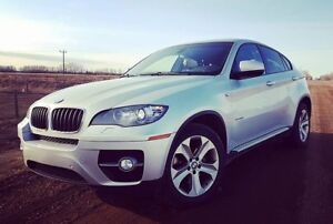 2012 BMW X6 for sale  136,000 KM