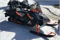 2018 Arctic Cat XF CrossTour 9000 Guelph Ontario Preview