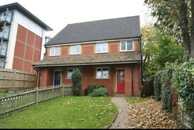 4 Bedroom Property A Short Walk From Farnborough Main Station.