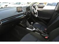 2015 Mazda 2 1.5 Sports Launch Edition 5dr Manual Petrol Hatchback
