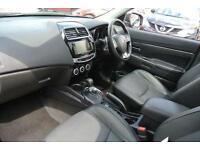 2015 Mitsubishi ASX 2.2 ZC-H 4WD Automatic Diesel Estate