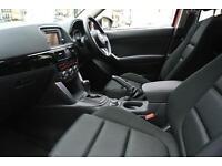 2013 Mazda CX-5 2.2d SE-L Nav 5dr AWD Automatic Diesel Estate