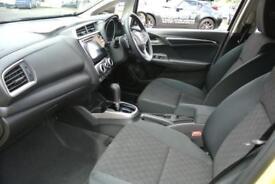 2016 Honda Jazz 1.3 SE CVT Automatic Petrol Hatchback
