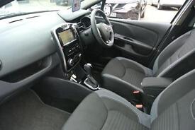2015 Renault Clio 1.5 dCi 90 Dynamique S Nav Automatic Diesel Hatchback