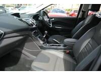 2015 Ford Kuga 2.0 TDCi 150 Titanium 2WD Manual Diesel Estate