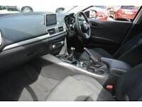 2014 Mazda 3 2.0 Sport Nav 5dr Manual Petrol Hatchback