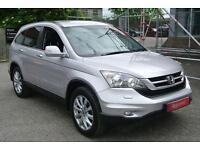 2010 Honda CR-V 2.0 i-VTEC ES 5dr Manual Petrol Estate