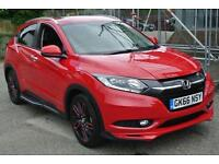 2016 Honda HR-V 1.6 i-DTEC EX 5dr Manual Diesel Hatchback