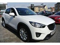 2013 Mazda CX-5 2.2d (175) Sport 5dr AWD Automatic Diesel Estate