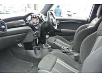 2015 Mini Cooper 2.0 John Cooper Works 3dr Manual Petrol Hatchback