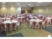 Chair cover hire bearwood birmingham smethwick handsworth midlands