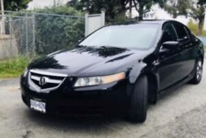 2005 Acura TL LOW MILEAGE!